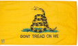 The Gadsden Flag History: Don't Tread On Me and the Gadsden Flag Meaning
