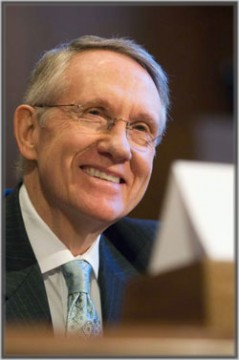 08/01/2012: Harry Reid's Claims of Romney's Offshore Accounts Found False