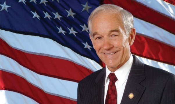 09/17/2012: Ron Paul Describes How We Can Move Beyond the Dollar