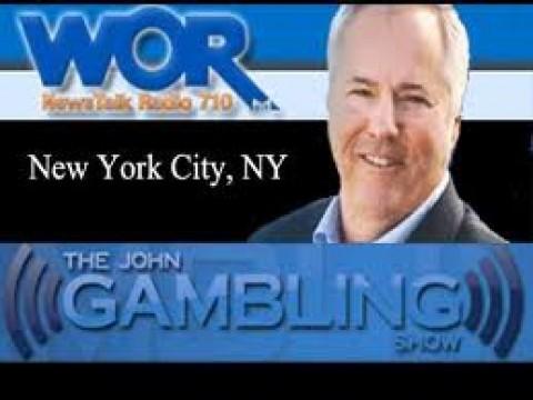 John gambling radio casino damaged