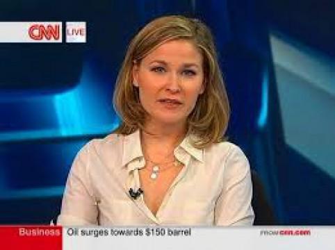 Hala Gorani :: Grabien - The Multimedia Marketplace
