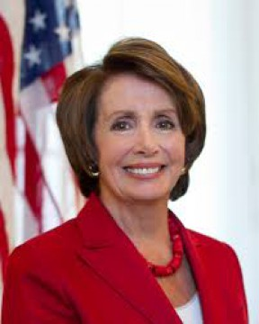 09/24/2013: Pelosi: 'None Of Us Should Be Negotiating The Debt Ceiling, It Should Just Be Lifted'