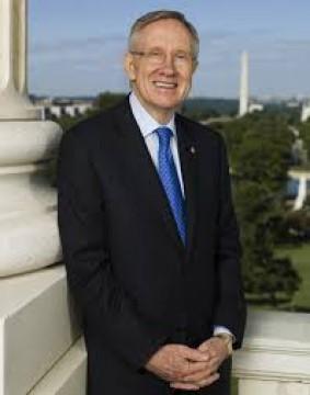 09/25/2013: Sen. Reid Calls ObamaCare's Medical Device Tax a 'Stupid Law'