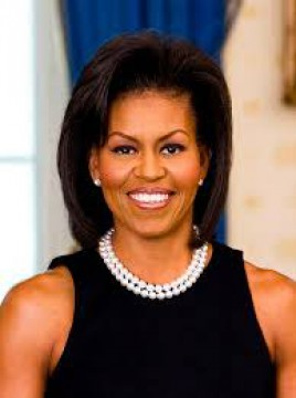 03/23/2014: Michelle in the Middle Kingdom: America's First Lady Visits China