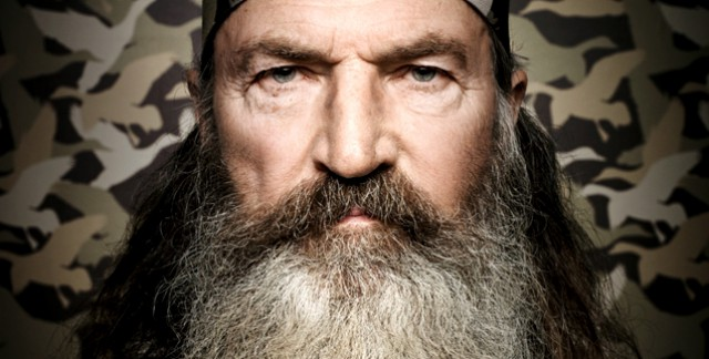 09/10/2014: Phil Robertson: AIDS, Other Diseases Are God's 'Penalty' for 'Immoral' Gay Conduct