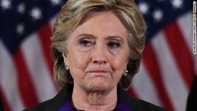 Hillary Defends Attacking Her Husband's Accusers, People 'Misremembering History'