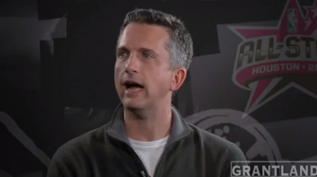 09/23/2014: ESPN's Bill Simmons Goes Off on Roger Goodell: 'Such F***ing Bulls***!'