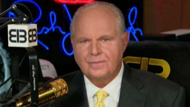 Limbaugh: 'Fredo' Cuomo Can Dish It Out, Can't Take It'