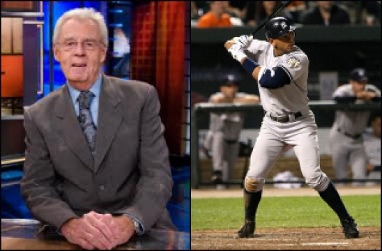 11/22/2013: Sports Journalist Compares A-Rod to Boston Marathon Bombers