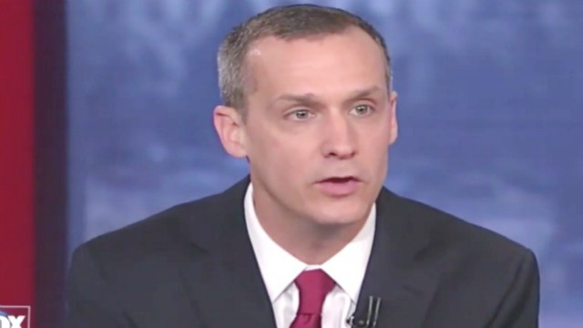 02/20/2017: Lewandowski: Trump Staffers Have 'Not Prepared Him as Well as They Could Have'