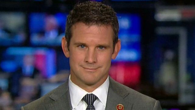 06/02/2014: Rep. Kinzinger on Bergdahl Swap: 'This Whole Exchange Is Shocking to Me'